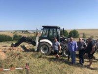 Емил Димитров: Обезвреждаме най-опасните обекти със загробени пестициди в страната