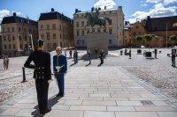 И без строги ограничения шведската икономика се срина с 8,6%