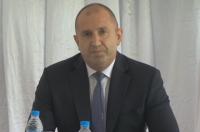 Президентът Радев: Порочната система въведе страната в днешната дълбока криза