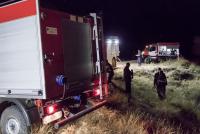 Гл. комисар Николов: Ситуацията с пожарите в Хасковско е под контрол