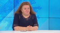 Проф. Радостина Александрова: Доста обещаващо е лечението на Covid-19 с плазма