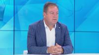 Д-р Иван Маджаров: Не всички на първа линия получават помощ от държавата