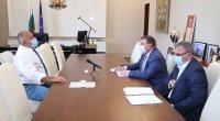 След среща на Борисов и здравния министър: Болниците и медиците остават в пълна готовност за лечение на COVID-19