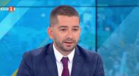 Слави Василев: Важно е какво ще правим след оставката на Борисов