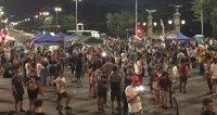 26-и ден на антиправителствени протести: Три столични кръстовища остават блокирани