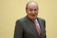 Бившият испански крал Хуан Карлос напуска страната