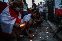 Вълна на помощ от цял свят към Бейрут, продължава акцията по разчистване на щетите от взрива