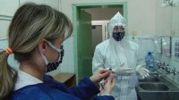 Липсата на персонал за COVID отделения остава основен проблем в Пловдив