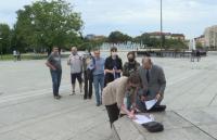 Продължава подписката срещу протеста и блокадите на кръстовища в София