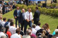 Борисов: Готов съм по всяко време да си тръгна, но съм поел ангажимент