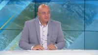 Министър Емил Димитров предупреди, че Черноморието може да остане без питейна вода