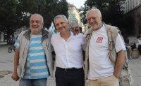 """""""Отровното трио"""": Протестите ще ескалират всеки ден"""