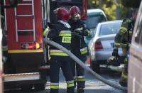 Пожар в индийски хотел, използван като болница за COVID-19. Има загинали и ранени