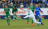 Двама футболисти на Лудогорец са с COVID-19