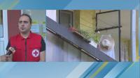 """Доброволци от БЧК-Русе ще помагат в дома за възрастни хора """"Възраждане"""""""