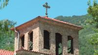 Засилени противоепидемични мерки в Бачковския манастир преди Успение Богородично