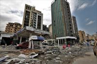 Николай Младенов пред БНТ за взрива в Бейрут: Дано трагедията помогне за решаване на проблемите