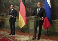 Хайко Маас: Германия има суверенно право да решава за доставката на енергоресурси