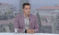 Явор Божанков: ГЕРБ опитват да спечелят време