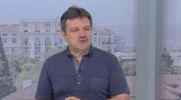 Д-р Симидчиев: Поведението на хората е ключово в управлението на епидемията