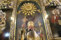 Пловдивският митрополит Николай благодари за подкрепата на държавата