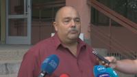 Старши комисар Билалов: Няма директива полицията да не охранява протеста