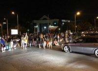 37-и ден на протест - остават блокирани три кръстовища