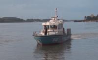 Продължава издирването на момчето, което изчезна във водите на Дунав