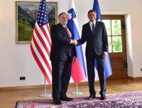 САЩ и Словения подписаха декларация за сигурността на 5G мрежите