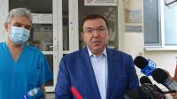 Здравният министър: Грозна лъжа е, че ще има отново КПП-та