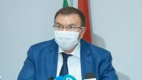 Здравният министър: Огнището в спешната помощ в Пазарджик е контролирано