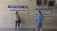 Сменят ръководството на болницата в Добрич заради несправяне с Covid кризата