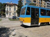 """Жена почина след удар от трамвай на площад """"Македония"""""""