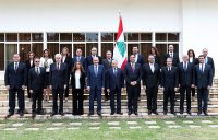 Правителството на Ливан подаде оставка