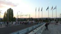 Протестите във Варна продължават