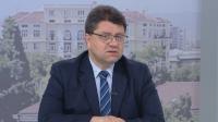 Ципов: Нека видим какво предлага Радев за Съдебната власт и конституционните разпоредби