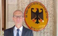 Германското посолство с позиция за обявения протест пред дипломатическото представителство