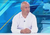 Георги Свиленски, БСП: Борисов и Гешев са единствените платени организатори на протести