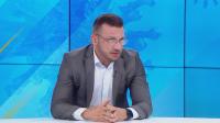 Д-р Хасърджиев: Здравната ни система продължава да не е готова да посрещне огромен наплив от хора