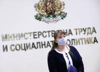 Деница Сачева представи статистика за постигнатото от 13 март до 11 август