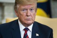 Стрелба около Белия дом, Тръмп за кратко е изведен от пресконференция