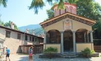 """Реставрираха иконостаса на църквата """"Свети Никола"""" в Бачковския манастир"""