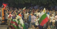 35-и ден на протести: Три столични кръстовища остават блокирани