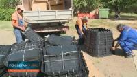 Раздадоха компостери за растителни отпадъци в Русе