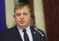 Каракачанов: ВМРО предлага 6 точки за промяна в Конституцията