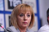 Мая Манолова: Борисов се опитва да удължи политическия си живот