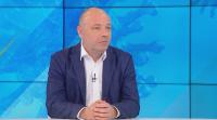 Проф. Габровски: Надявам се пътеките за медицинска дейност да получат 10% увеличение