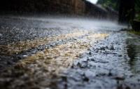 Проливни дъждове и гръмотевични бури в Югозападна България