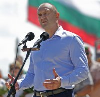 Радев от Шипка: С дух, вяра и единение ще успеем и всички ние, които се борим за една свободна и справедлива България