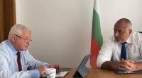 МС отпусна над 4 млн. лева за реконструкция на път в община Сандански